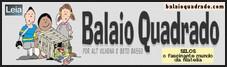 Balaio Quadrado - Leia!
